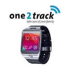 2Smart Smartwatch S2 one2track