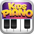 Download Fun Piano for kids APK on PC