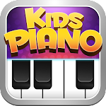 Fun Piano for kids 20140731 Apk