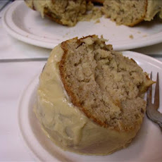 Best Ever Fresh Apple Cake