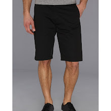 Billabong - Carter Chino Short (Black) - Apparel