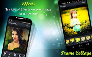 Screenshot of Frame Collage-Photo Editor