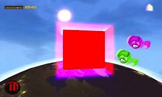 Screenshot of Rotate a Shape