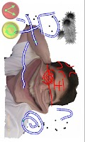 Screenshot of Vent emotions:Blasting photos