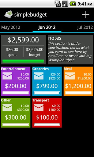 SimpleBudget-Upgrader