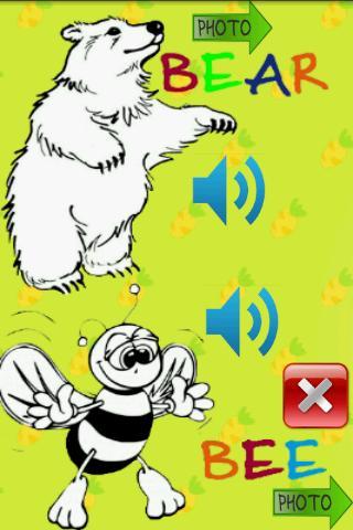 玩免費教育APP 下載兒童字母動物免費 app不用錢 硬是要APP