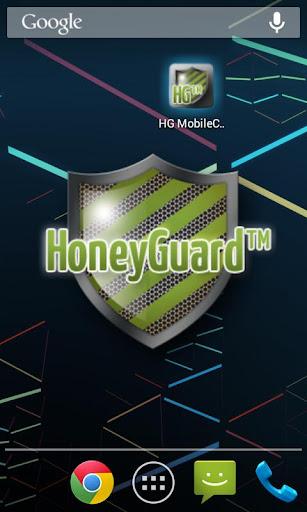HG Mobile Client