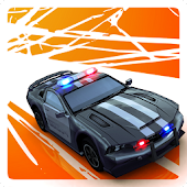 Game Smash Cops Heat APK for Kindle