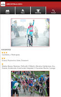 Screenshot of Info Cycling 2015