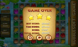 Screenshot of Jewel Quest