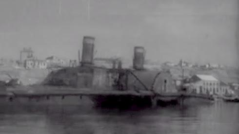 Очаков. 1944 г.