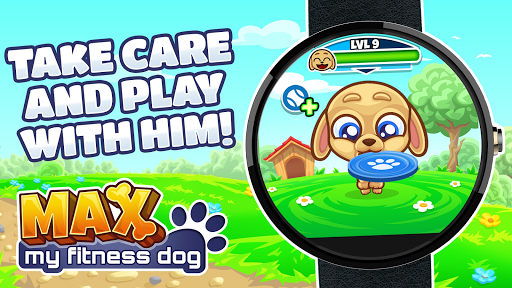 Max - My Fitness Dog - screenshot