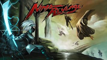 Screenshot of Ninja Revenge