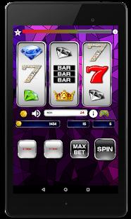 Jewel Slot Jackpot Machine apk screenshot