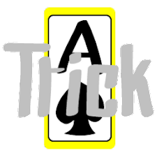Trick  ( card game / cards )