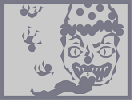 Thumbnail of the map 'coulrophobia'