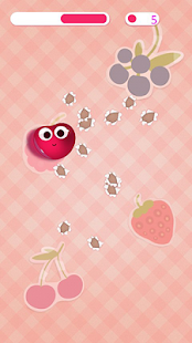 Berry me - screenshot