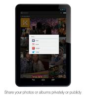 Screenshot of NeroKwik - Photo Gallery