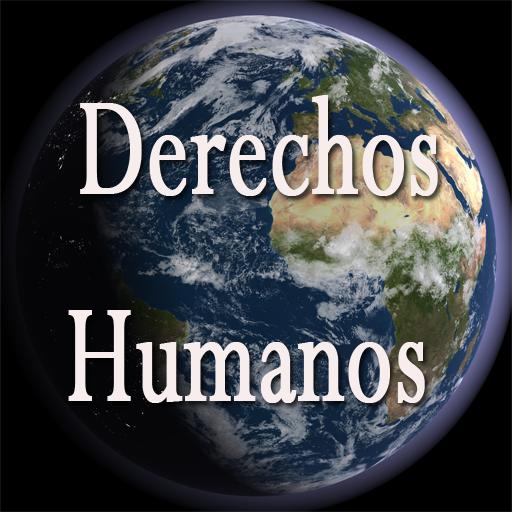 Declaración Derechos Humanos LOGO-APP點子