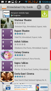 Ahmadabad City Guide- screenshot thumbnail