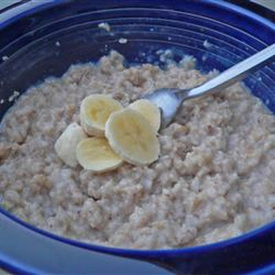 Super-Good Oatmeal