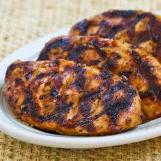 Savory Marinade for Chicken, Pork, or Beef