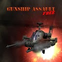 Gunship Assault Free icon