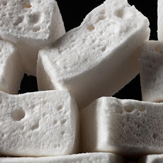 Classic Vanilla Marshmallows Recipe