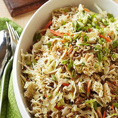 Healthy Oriental Salad Dressing Recipes