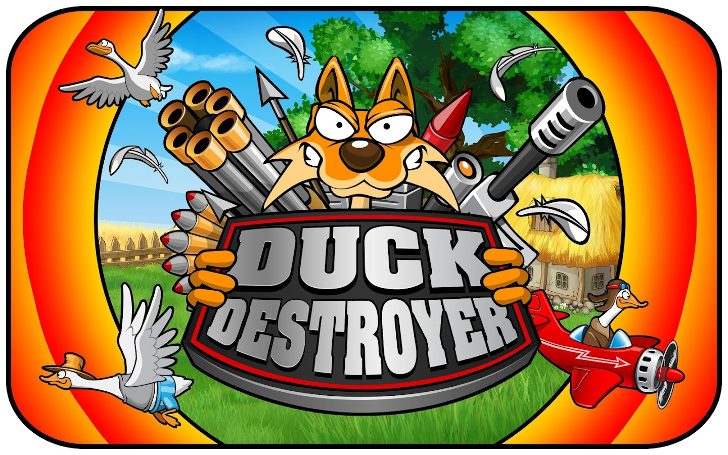 Duck Destroyer Screenshot 10