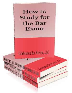 How to Pass the Bar Exam with Celebration Bar Review