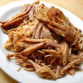 Perfectly Pulled Pork