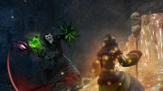 ArenaNet details Blood and Madness update and Halloween events for Guild Wars 2