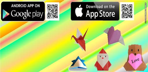 Игра про мастера оригами