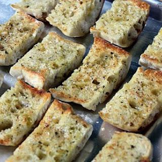 Garlic Bread Spread Recipes
