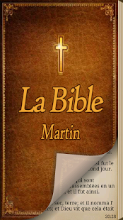 La Bible David Martin - screenshot