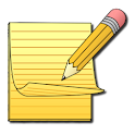 Write Now - Notepad icon