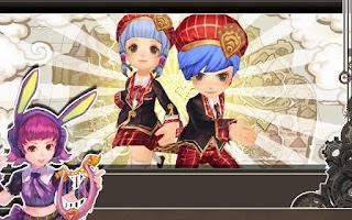 Screenshot of Fantasy Heroes