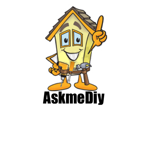 Ask Me Diy LOGO-APP點子