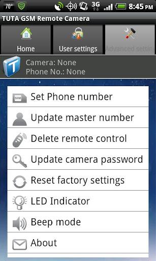 【免費工具App】TUTA Cellphone Alarm Control-APP點子