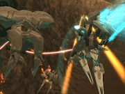 Zone of the Enders: The 2nd Runner