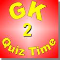 Quiz 2 General Knowledge icon
