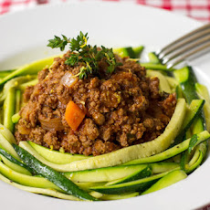 Nigel Slater's Really Good Spaghetti Bolognese Recipe | Yummly