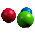 Spherical icon