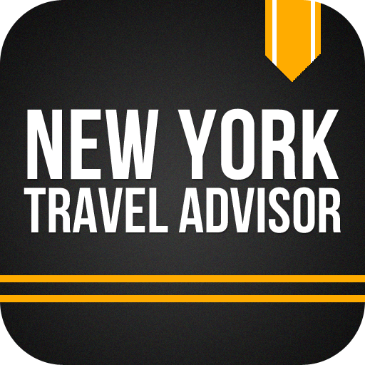 Travel Advisor: New York LOGO-APP點子