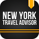 Travel Advisor: New York icon