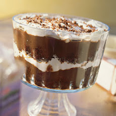 Mocha-Chocolate Trifle