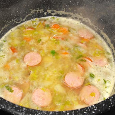 Polish Kraut Soup