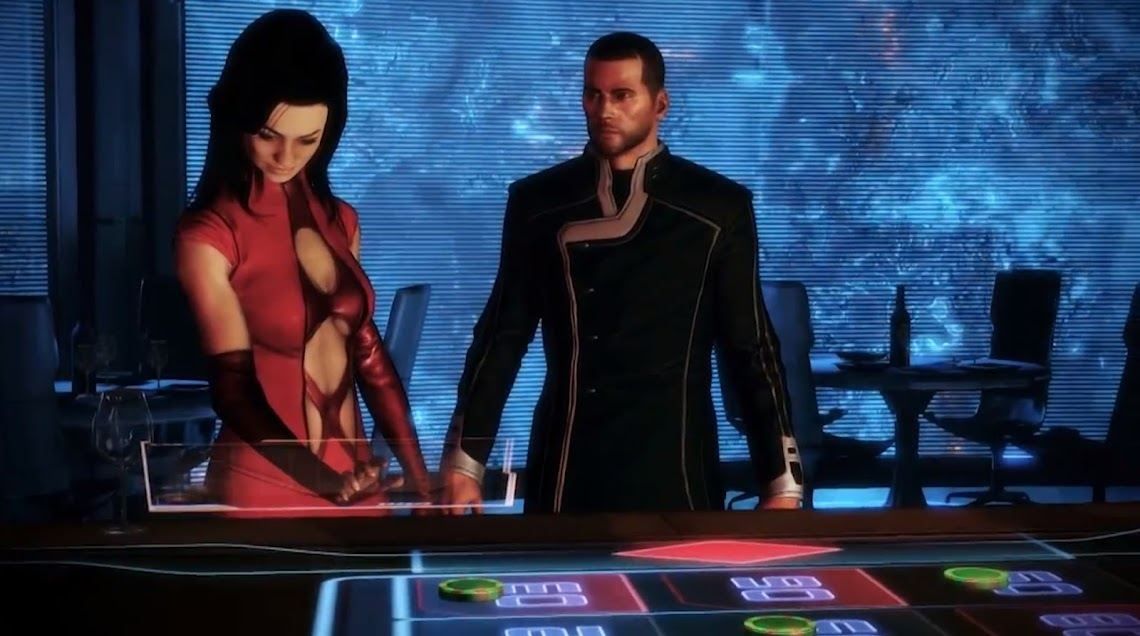 PS4 and Xbox One versions of Mass Effect trilogy discussed internally at BioWare