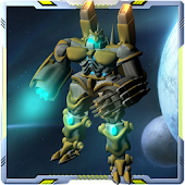 Download Galaxy Robot Defense APK to PC